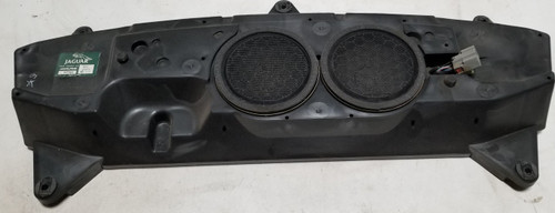 2001 2002 2003 2004 X-TYPE ALPINE SUBWOOFER Assembly 1X43-19A067-AA