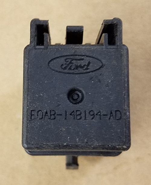 Multipurpose Relay - F0AB-14B194-AD - 1989 - 1997 Thunderbird and Cougar - WWW.TBSCSHOP.COM
