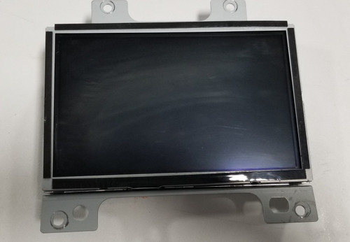 2009 to 2012 Lincoln MKZ Radio Navigation LCD Touch Screen 9H6T-10F839-AB