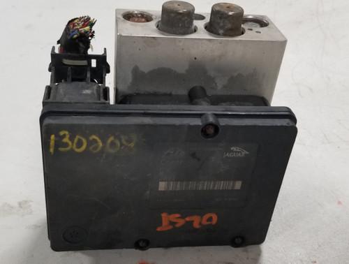 2003 - 2006 JAGUAR S-TYPE S Type ABS Pump Assembly with Module DSC 2W93-2C219-BC