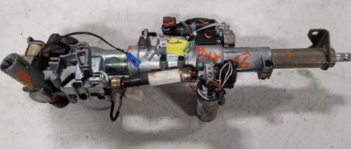 1997 1998 JAGUAR XK8 XKR Steering Column Floor Shift Upper Power Adjustable HJA9261AE