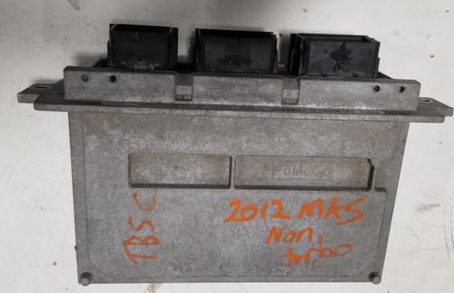 ECU PCM ECM COMPUTER Lincoln MKS 2011 11 2012 12 BA5A-12A650-GG BA5A12A650GG