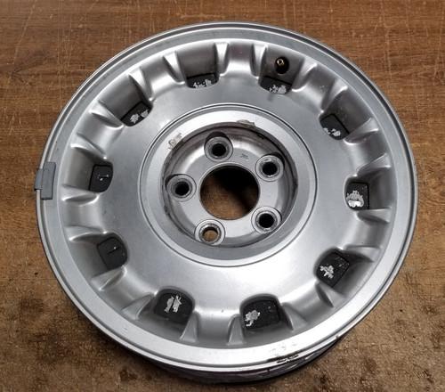 1998 99 00 01 02 2003 Jaguar XJ8 XJ8L VDP Wheel RIM 7Jx16CHx33 Item 14