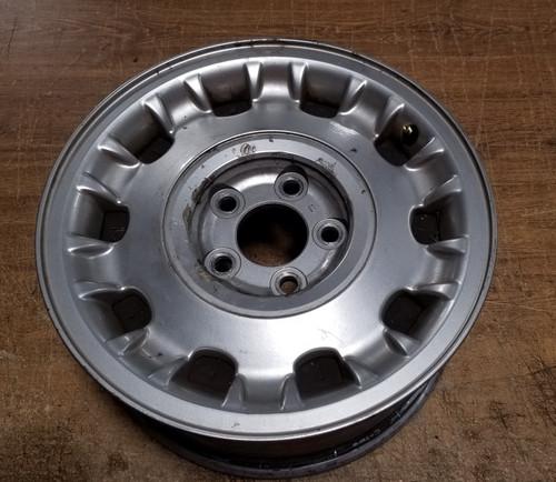 1998 99 00 01 02 2003 Jaguar XJ8 XJ8L VDP Wheel RIM 7Jx16CHx33 Item 11