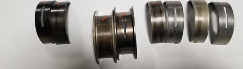 1989 1990 1991 1992 1993 Thunderbird SC Main Cap Bearings Set Used OEM