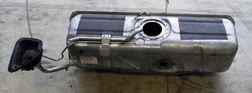 1998 1999 2000 Jaguar XJ8 VDP XJR Fuel Tank has low level sensor hole
