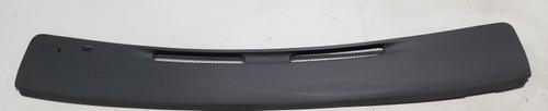 Dash Upper Trim Vent Panel Gray w/ Auto Sensor 1994 1995 1996 1997 Thunderbird Cougar