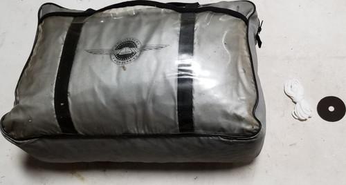 1990 Thunderbird SC 35th Anniversary Car Cover Kit with Bag