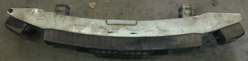 Bumper Inner Metal with Energy Absorber - White - Front Bumper - 1989 - 1997 Thunderbird and Cougar - WWW.TBSCSHOP.COM