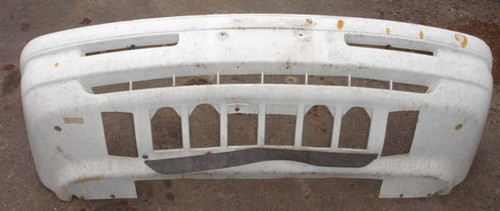 Cougar XR7 Bumper Cover - Front - White - 1989 - 1990 - WWW.TBSCSHOP.COM