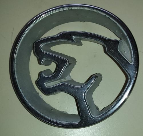 Cougar XR7 - Grill Emblem - WWW.TBSCSHOP.COM