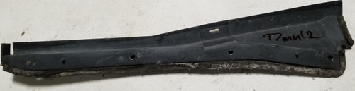 1993-1997 Thunderbird Cougar Cowl Panel Lower Passenger Side