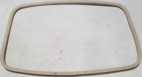 1997-1998 Lincoln Mark VIII Sunroof Finishing Trim Ivory