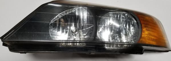 2000-2002 LINCOLN LS Driver Side LH Headlight Head Lamp