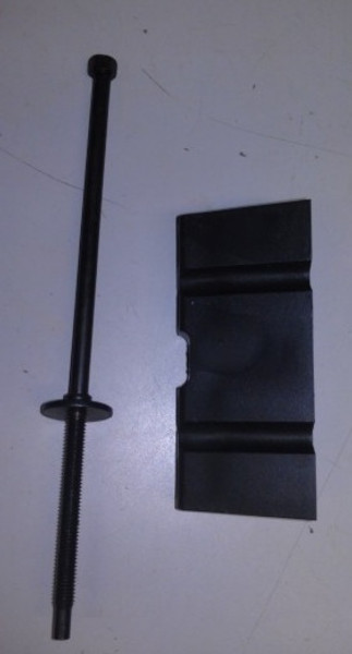 Battery Tray Clamp - New - 1989 - 1997 Thunderbird and Cougar - WWW.TBSCSHOP.COM