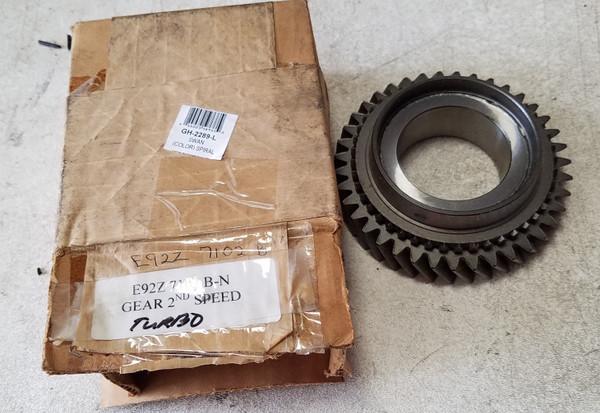 Oem Ford Probe Turbo Transmission 2nd Gear E92Z-7102-B E92Z7102B
