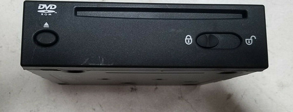 2009-2013 Jaguar XF XK DVD Player Navigation OEM AW83-10E887-AB