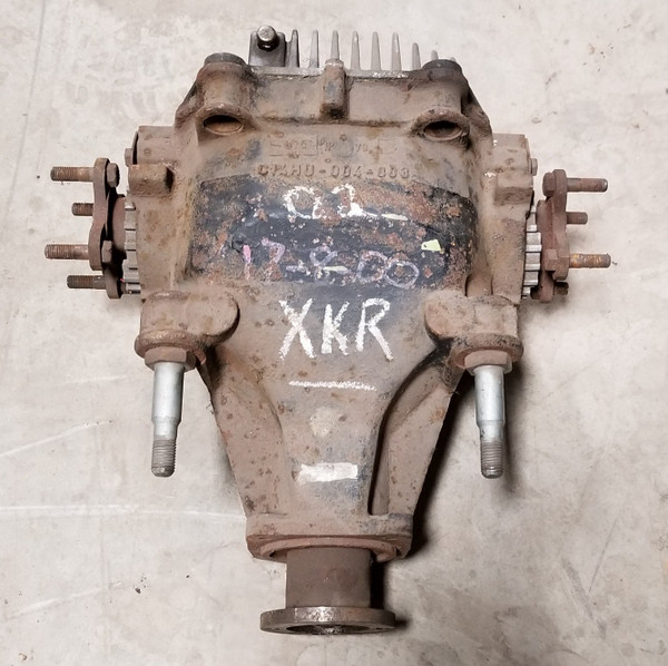 1998 1999 2000 2001 2002 2003 Jaguar XKR XK8 Rear Differential