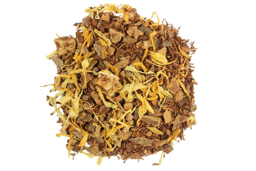 American Apple Pie loose leaf tea