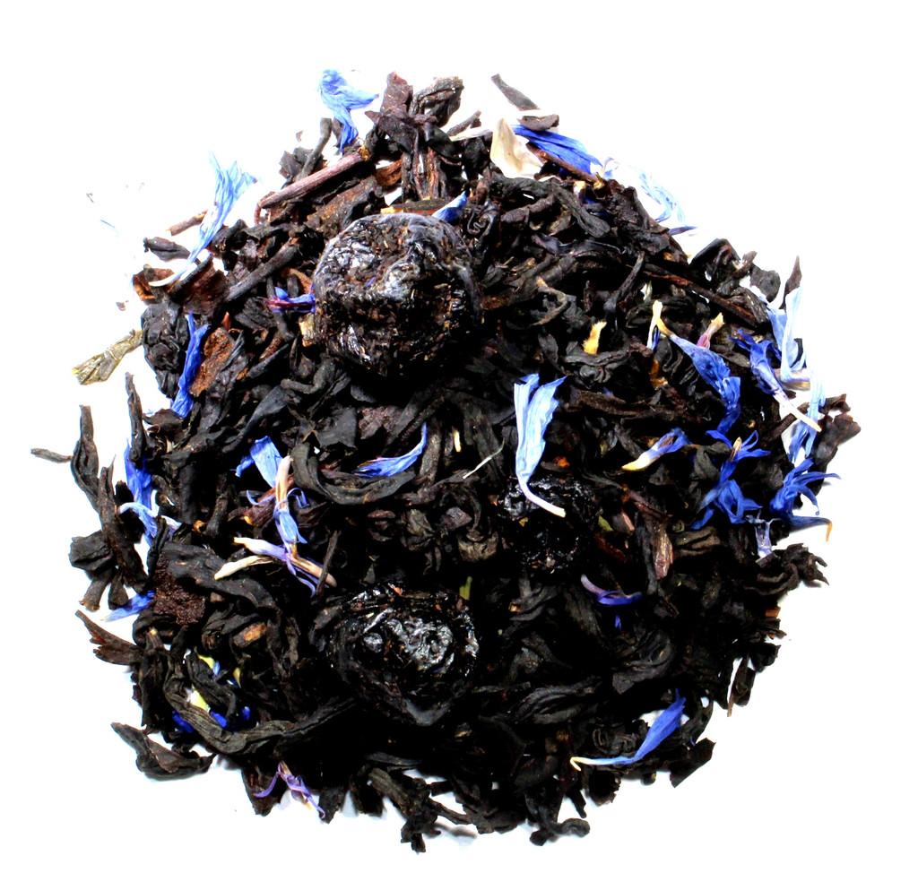 Blueberry Earl Grey Loose Leaf Tea