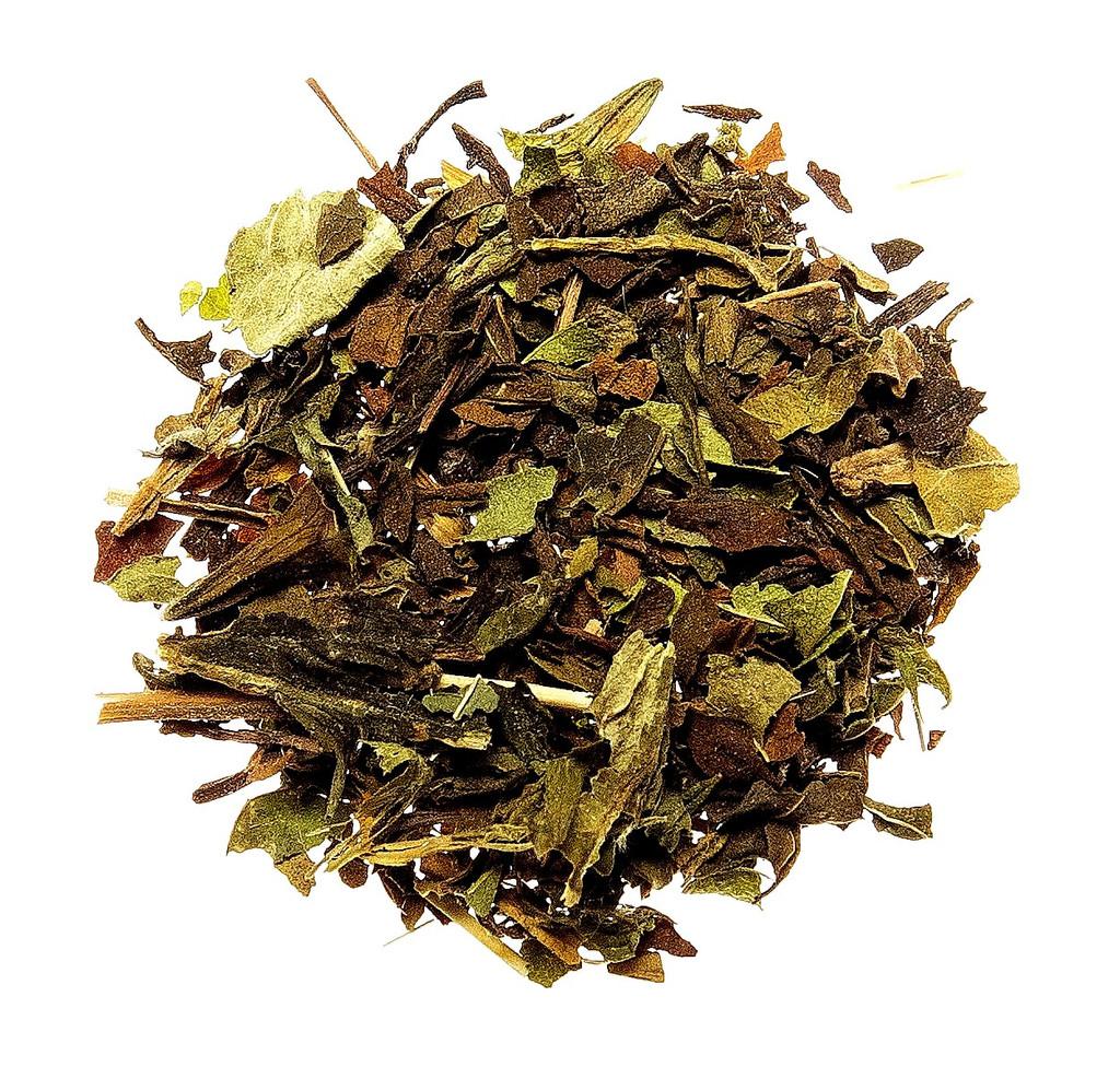 Lemon Mint Loose Leaf Tea