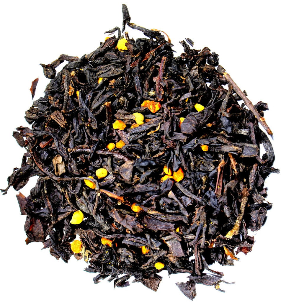 Vanilla Honey Pear Loose Leaf Tea
