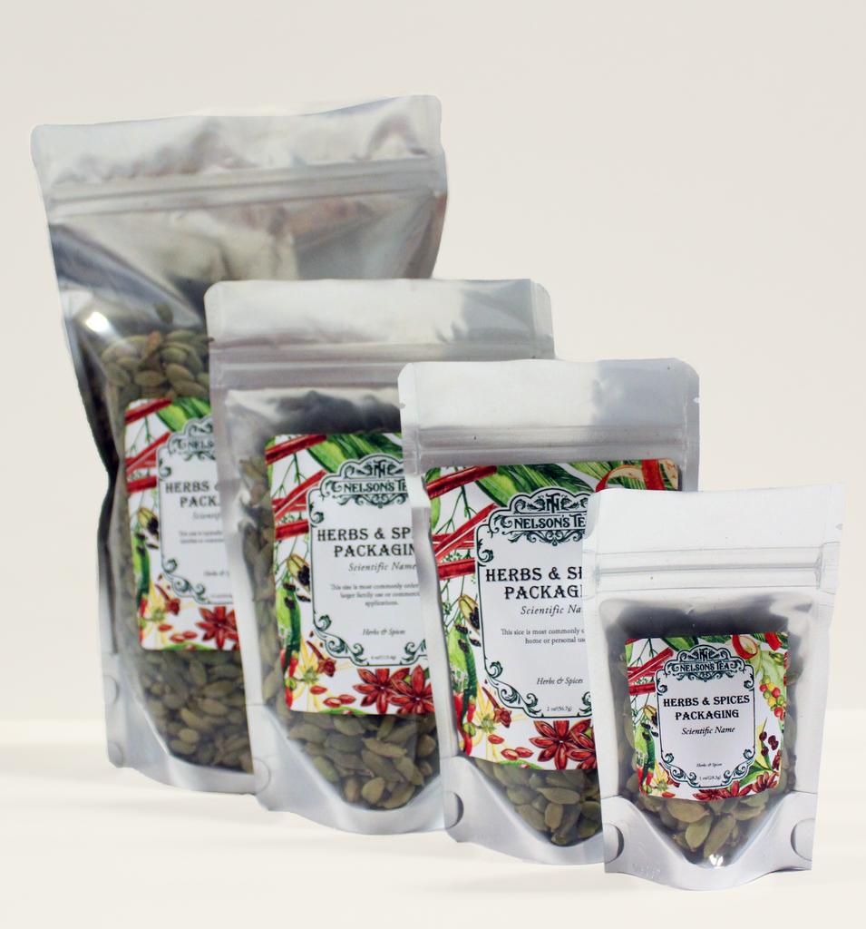 Calendula (Merigold Petals) Cut & Sifted