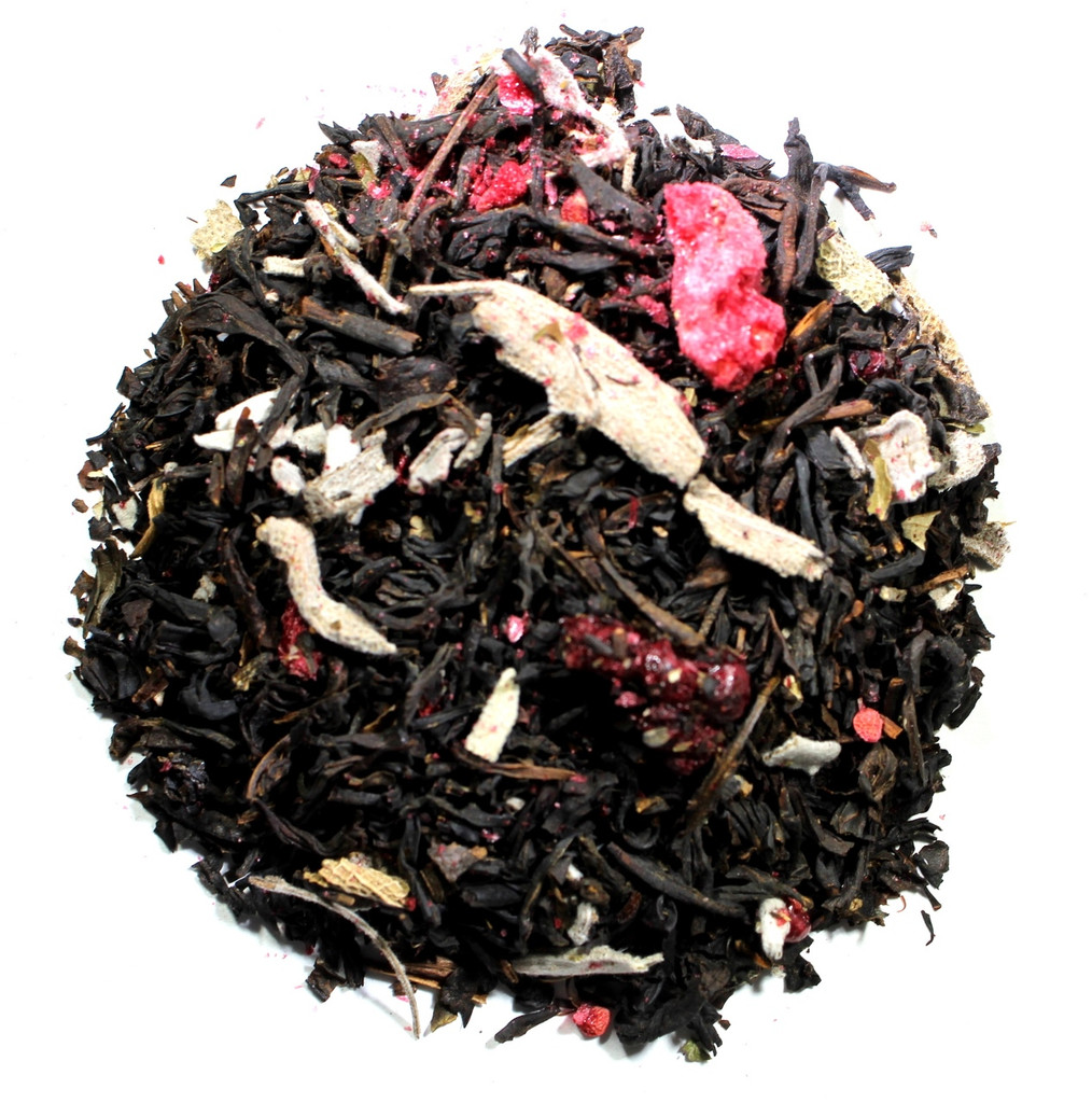 Blackberry Sage Blend Loose Leaf Tea