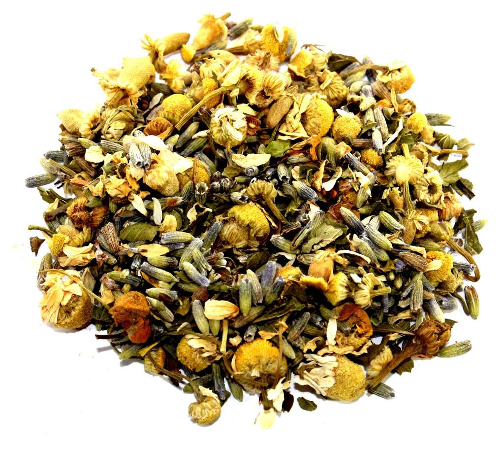 Ultimate Herbal Loose Leaf Tea