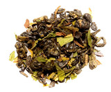 Gunpowder Spearmint Green Loose Leaf Tea