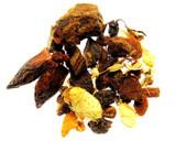 Root beer loose leaf tea