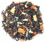 Cherry Coconut Pineapple loose leaf tea