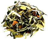 Coconut Chocolate Chai loose leaf tea