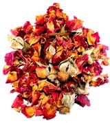 Rose Buds & Petals