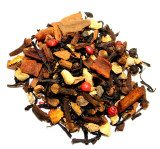 Spiced Chai loose leaf tea