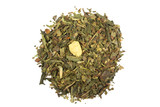 Peach tangerine loose leaf tea