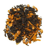 Coconut ginger vanilla loose leaf tea