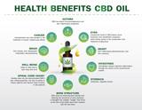 CBD Oil - Isolate