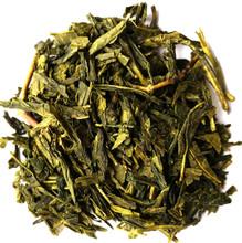 Organic sencha loose leaf green tea