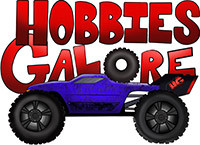 Hobbies Galore 614 895-1907