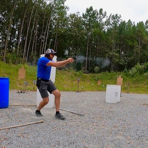 Training Day-Pistol