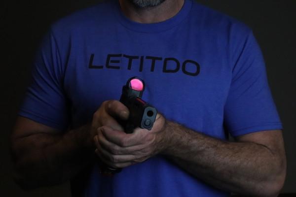 LETITDO T Shirt