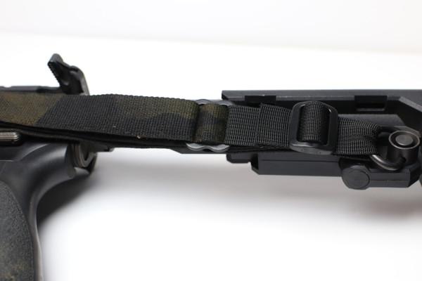 Rear QD Adapter for Proctor Sling