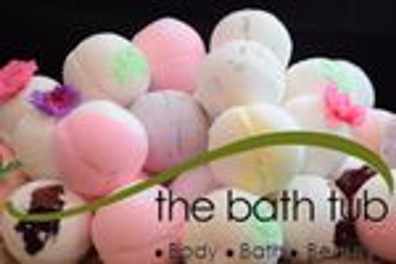 Bath Bombs/Salts