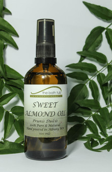 Sweet Almond Old