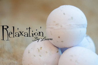 Relaxation Bath Bomb