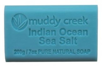 Indian Ocean Sea Salt Soap