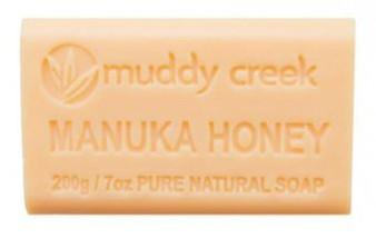 Manuka Soap 200g