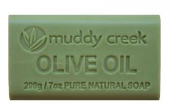 Olive Oil Soap 200g