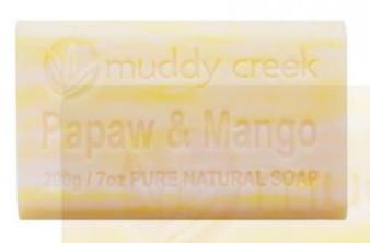 Pawpaw & Mango 200g